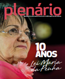 Revista Plenário Ago-Set-Out 2016