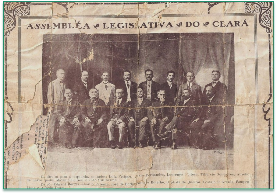 Assembleia Legislativa do Estado do Ceara