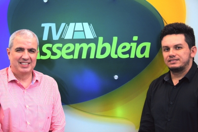 TV Assembleia migra definitivamente para sinal digital a partir do dia 19